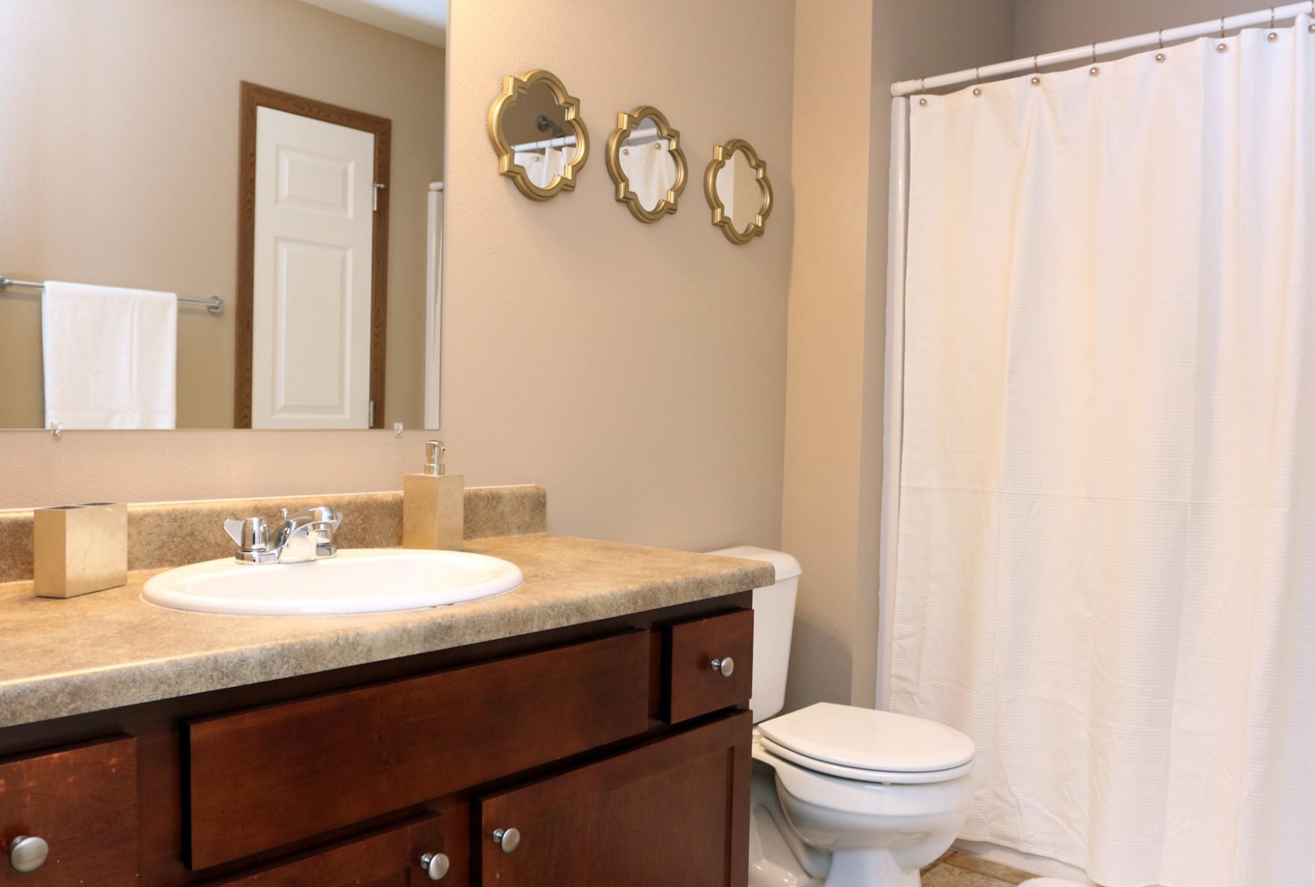 Discontinued bathroom vanities